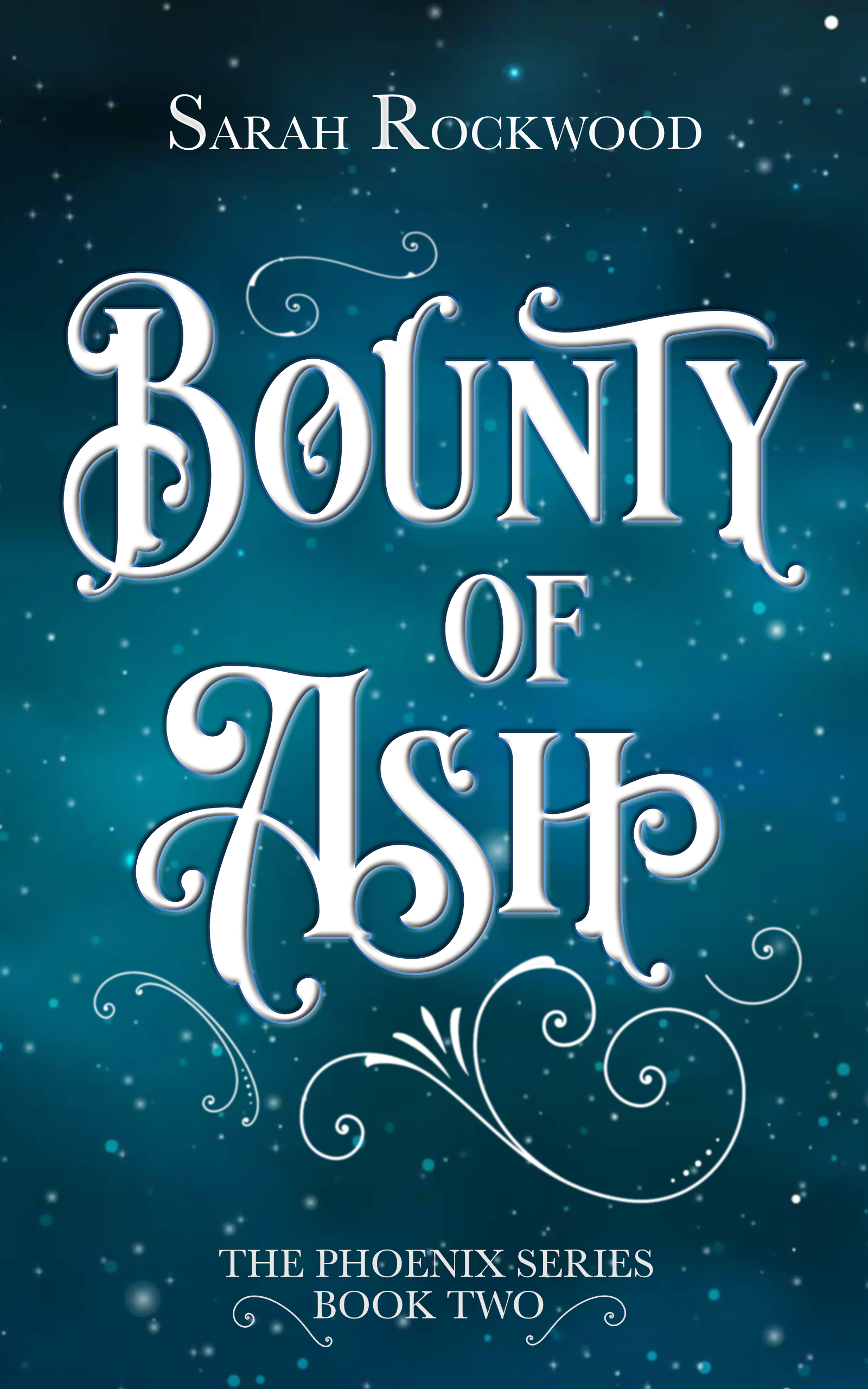 Cover of Bounty of Ash